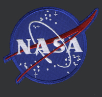 sally ride nasa name patch - photo #15